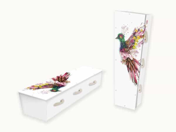 01 Mockup FairCoffins Kist Flower Bird 003