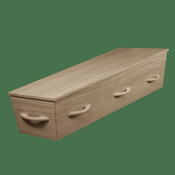 Coffin Grey correct VERKLEIND square