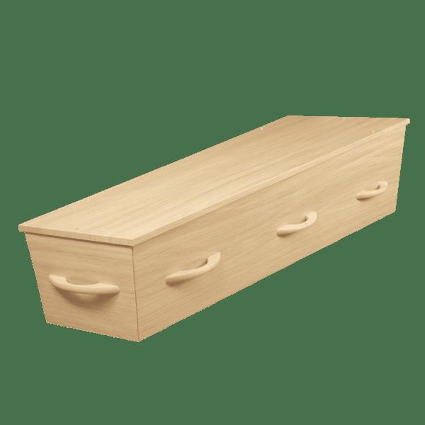 Coffin Licht Bruin 2 correct VERKLEIND square
