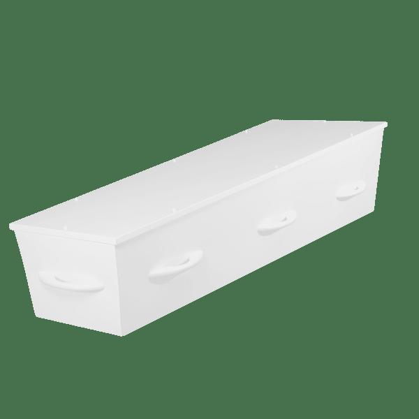 Coffin Wit correct VERKLEIND square