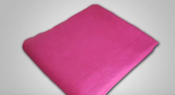 linnen fuchsia roze