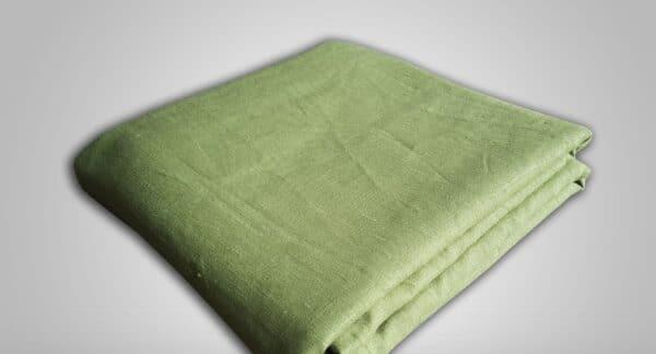 linnen groen